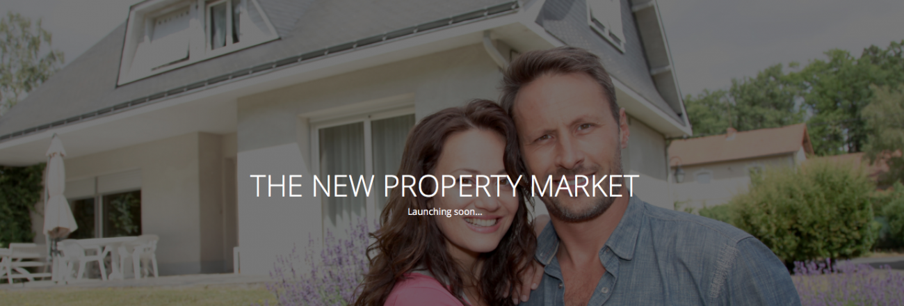 Mogel.co : The new property market