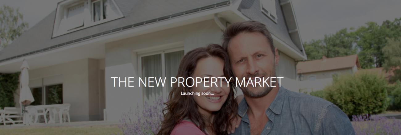 Mogel.co : The new property market